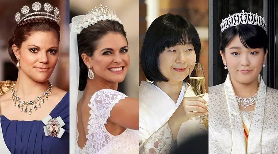 真实世界里各国公主的恋爱经历告诉你:童话里的爱情真是骗人的 - hubao.an - hubao.an的博客