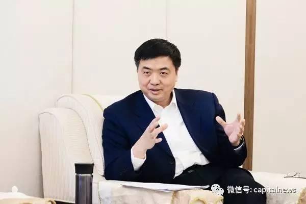 贵阳市委书记陈刚履4001031880新河北,曾任职北京朝阳