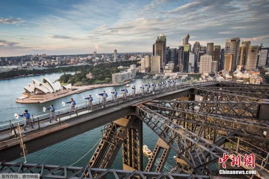 资料图:悉尼