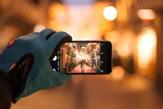 8个手机摄影小妙招 让你拍出高颜值照片