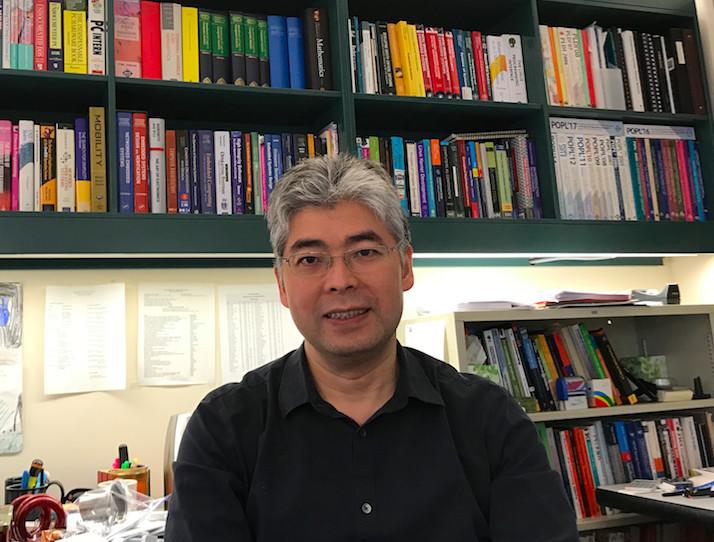 耶鲁大学终身教授邵中:「没有 bug」的操作系统是如何炼成的?| GAIR 2017