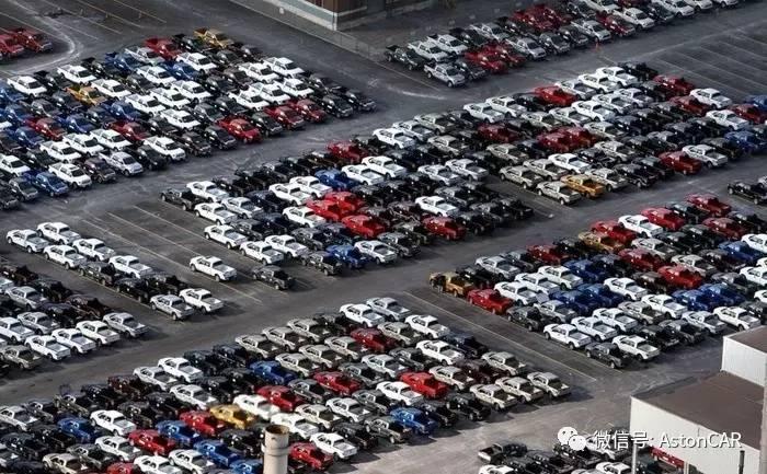 所有车企都不也许100%学会丰田生产要领?