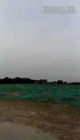 高手在民间,风筝双人舞-视频头条