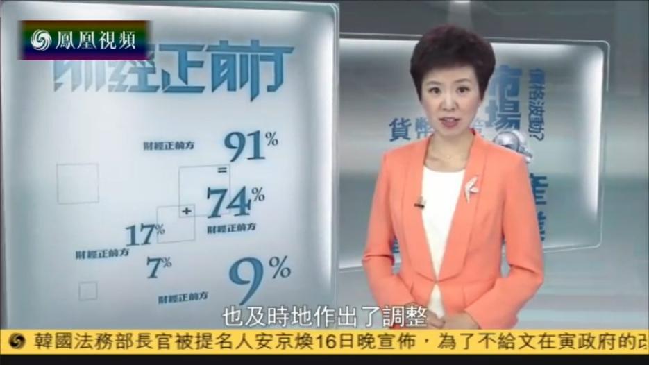 坚守与改变——聚焦香港经济新机遇