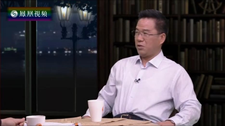 报告指财务自由门槛为2.9亿 马光远:自由难用数字衡量