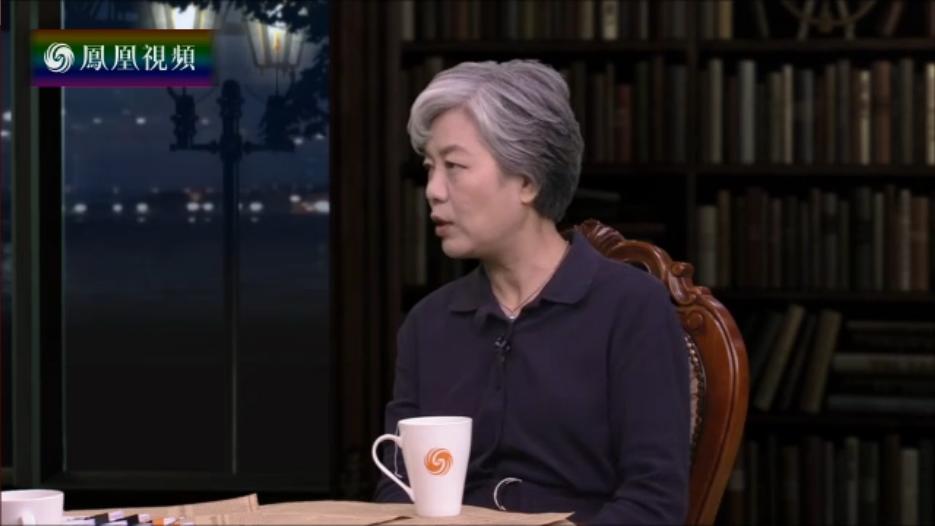 李玫瑾谈北电性侵案:绝对要设计一套儿留证据