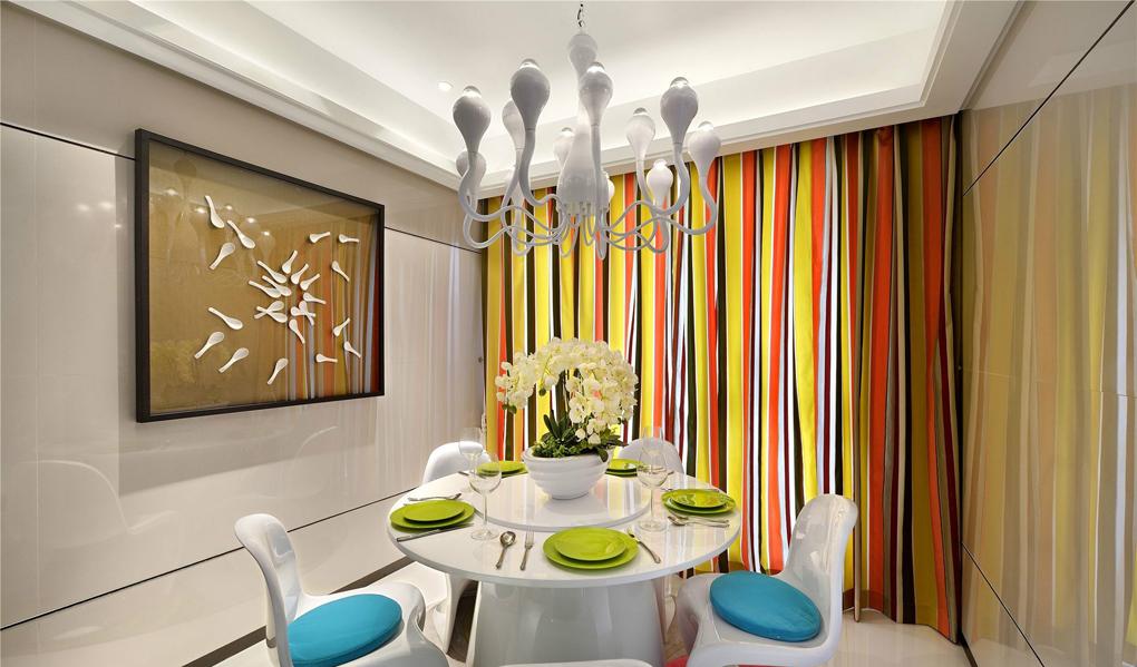 150现代简约,客厅情趣的配色好沙发!无人售怎么时尚机用图片