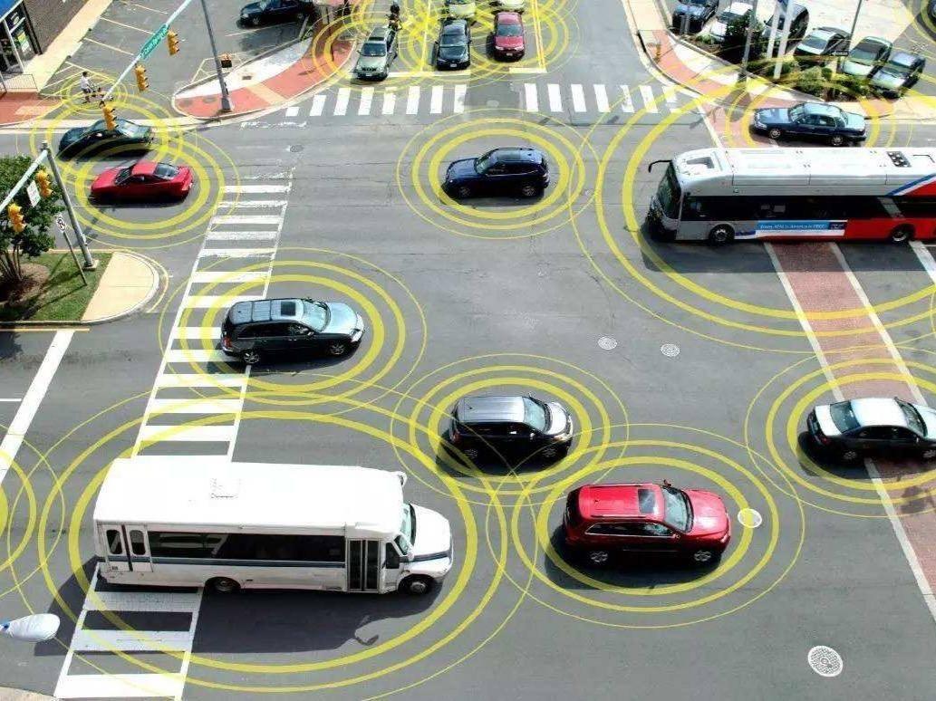 一篇文章读懂:车联网技术是如何改变我们的驾驶方式的 -1
