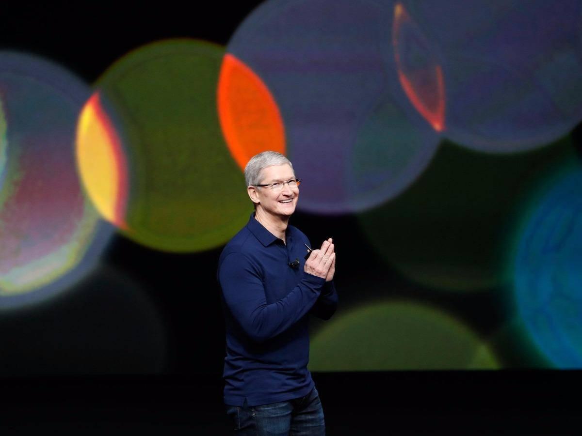 苹果WWDC印象:凶残的节奏、低调亮剑AI