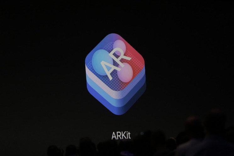 WWDC 苹果真正的「大招」:让 iPhone、iPad 变成最佳的 AR 设备