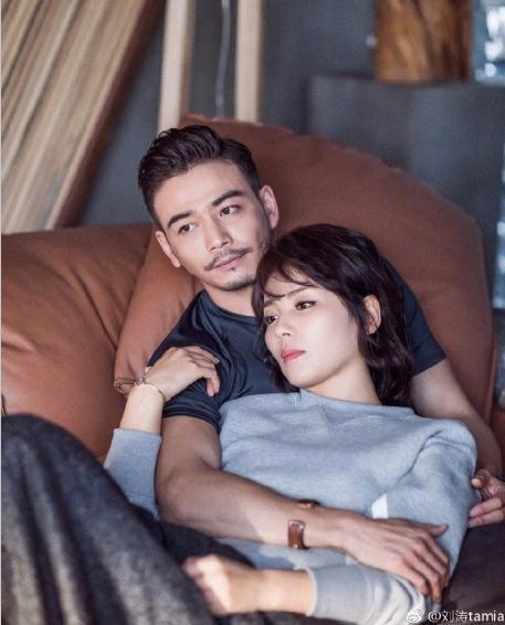 """33岁刘涛""""双胞胎妹妹""""曝光,感情竟比她还坎坷"""