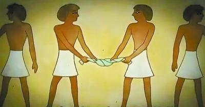 洗衣服这项基本生活技能从古至今是如何演化的?