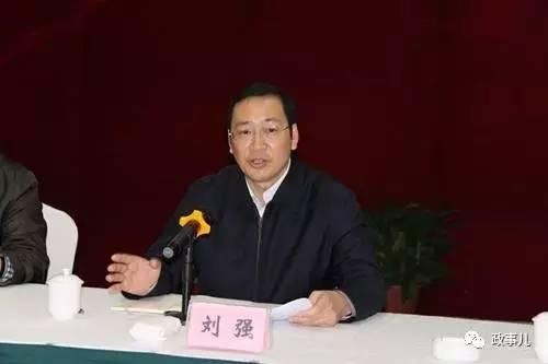 刘强,男,汉族,1961年12月生,重庆巴南人,市委党校研究生,高级管理