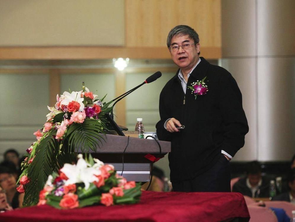 邬贺铨:大数据共享与开放面临三大挑战