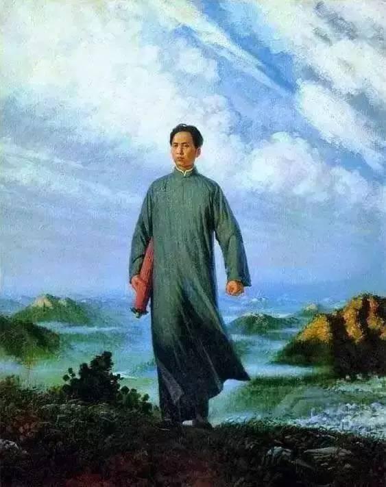 毛主席最经典的30句话,几代人受此鼓舞!