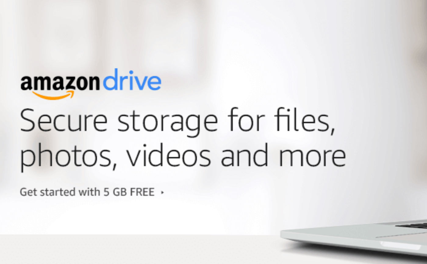 Amazon Drive 已终止其无限存储服务,付费网盘的价格是否会继续攀升?