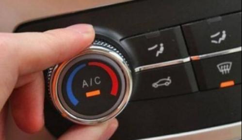 信二手车教您 汽车空调怎么开最省油高清图片
