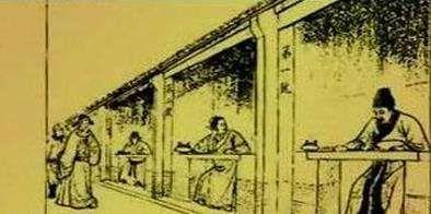 古代考试的作弊与反作弊手段