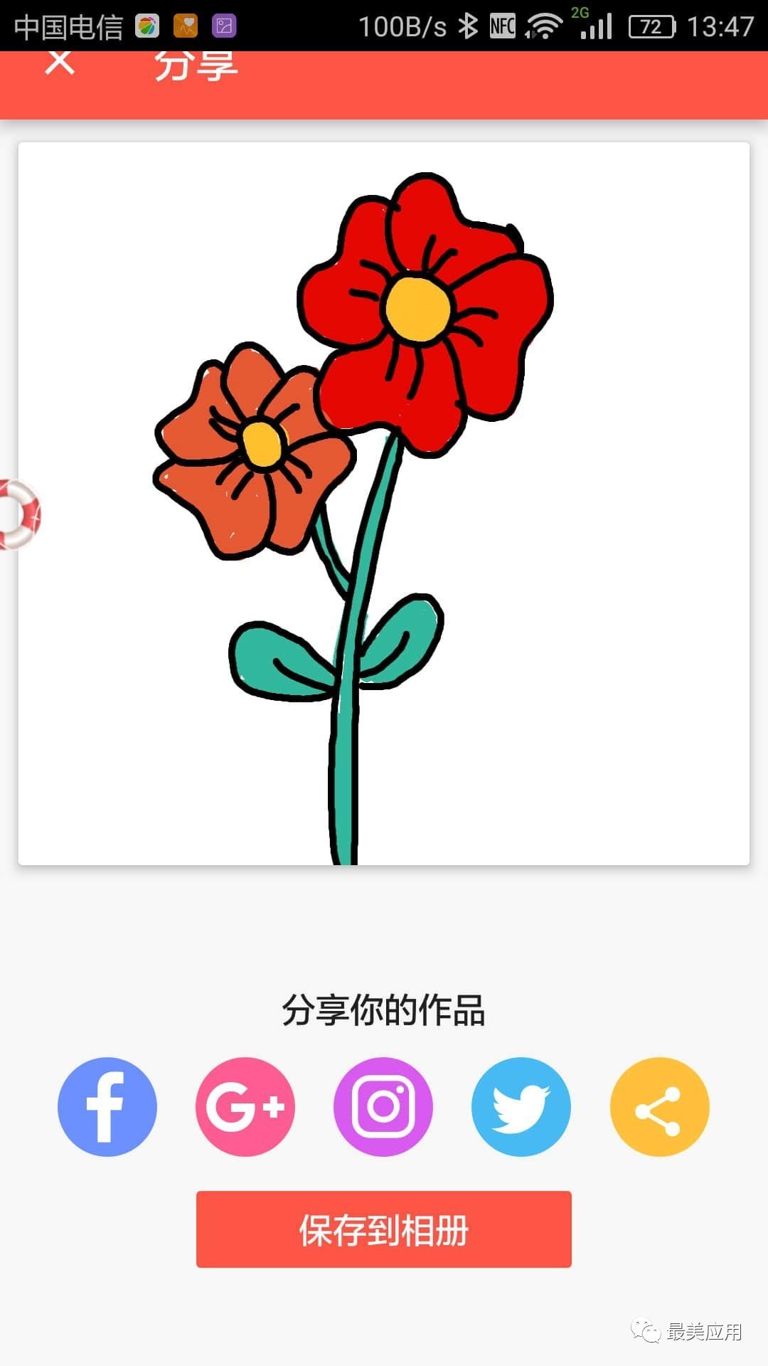 学画花朵:简笔画入门的好帮手_凤凰资讯