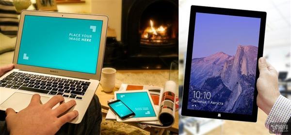 很新鲜的类比 Mac是卡车那iPad是什么?
