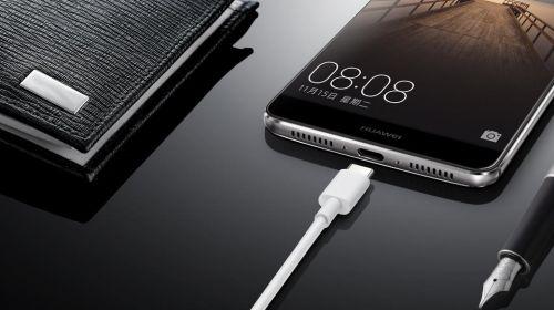 大电池加超级快充 华为Mate 9充电要快更要安全