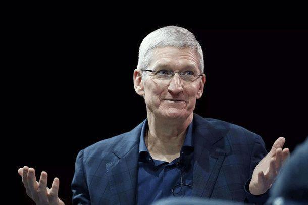 """微信虚惊一场?马云""""杀入""""美国,苹果半壁江山失守!"""