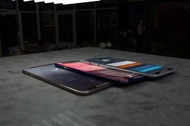 华为逆天新机,准备秒杀iPhone 8?