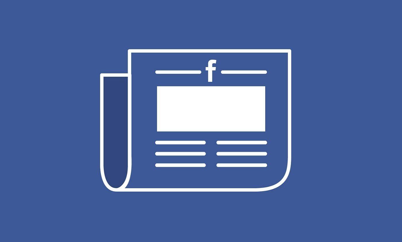 >专心做平台决不拿回扣,Facebook 将发出新闻付费订阅模式