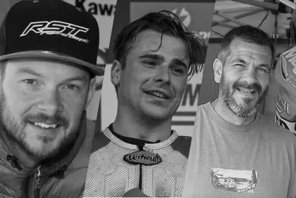 2017曼岛TT比赛结束,牛逼的人什么厂车都能拿冠军