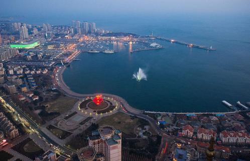 """中国""""最有钱""""城市榜单出炉 山东"""""""