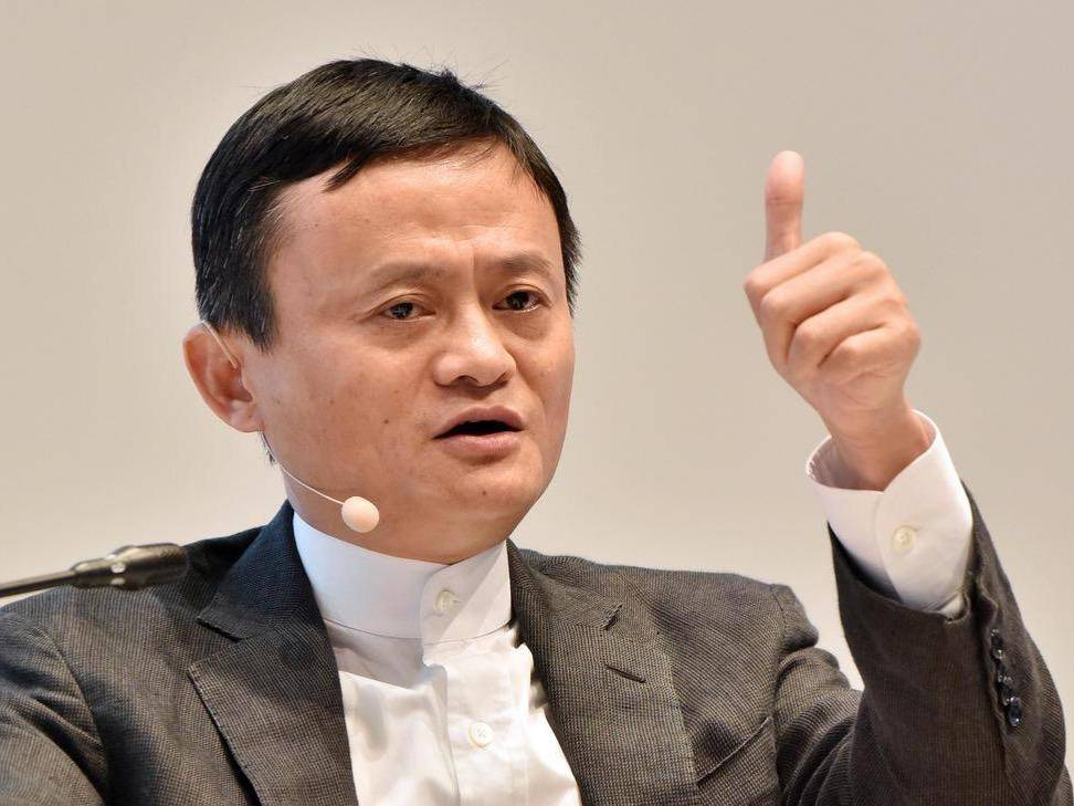 与软银共同投资15亿美元,马云要为东南亚的出行大战加把火?