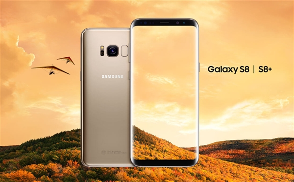 三星:Galaxy S8震撼了整个中国产业链!