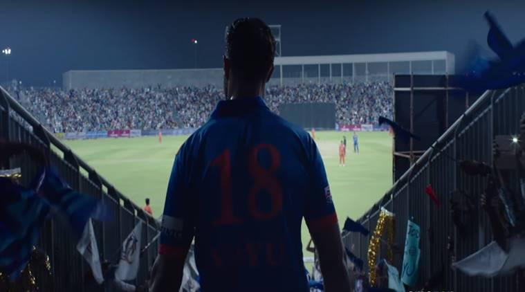 将于7月10日推出的首部亚马逊印度自制剧《边缘内幕(Inside Edge)》