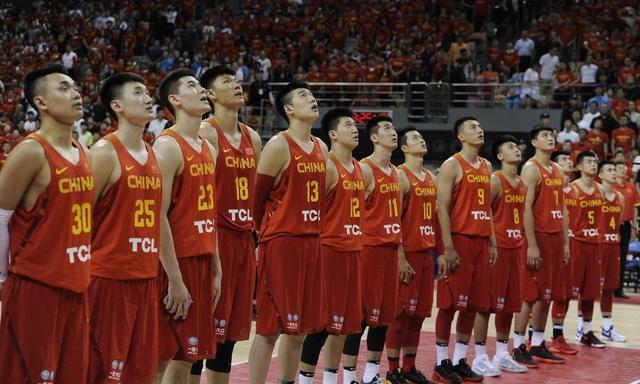 姚明新政初显奇效优秀年轻人员不断涌现 中国篮球想进步只靠这个真的很难 - yuhongbo555888 - yuhongbo555888的博客