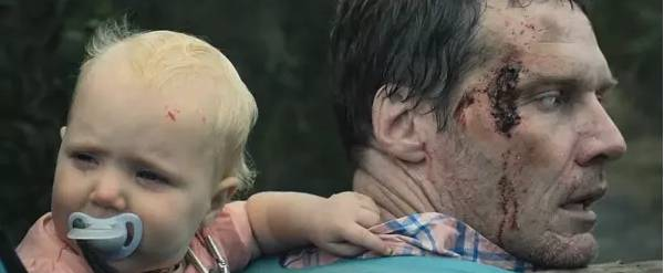 7分钟每一句台词,这部丧尸片把最真实的父爱拍