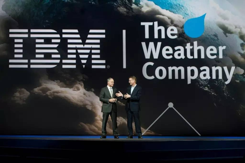 """押宝""""认知""""的IBM要如何改善自身的""""绝缘体质""""?"""
