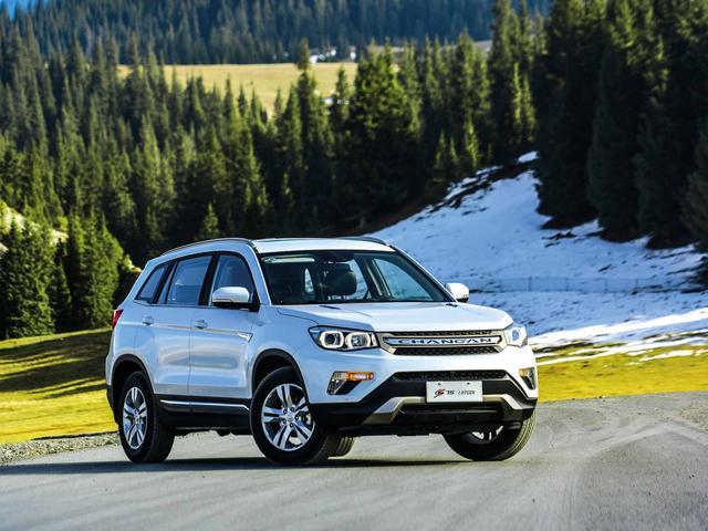 中国汽车品牌官降背后有什么心酸?