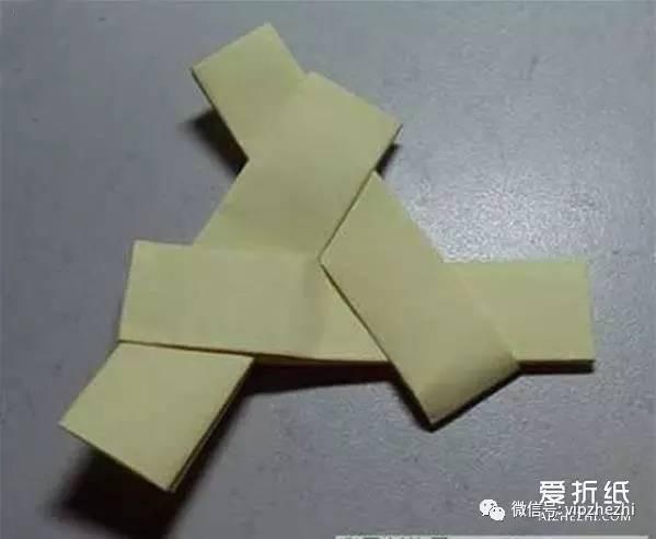 如何折纸风车图解 手工折纸风车的方法