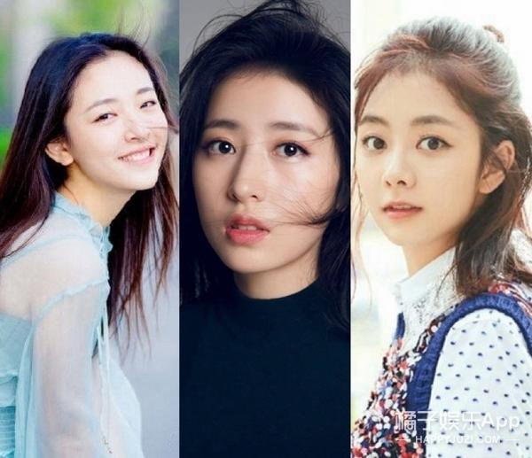 exo都有女朋�_3位迷妹们最羡慕的90后女演员:exo收割者吴倩,姐弟恋的谭松韵