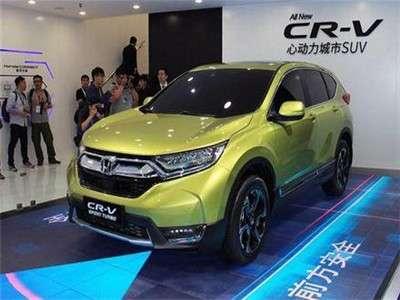 中国汽车市场异常火爆 7月份即将上市的5款SUV