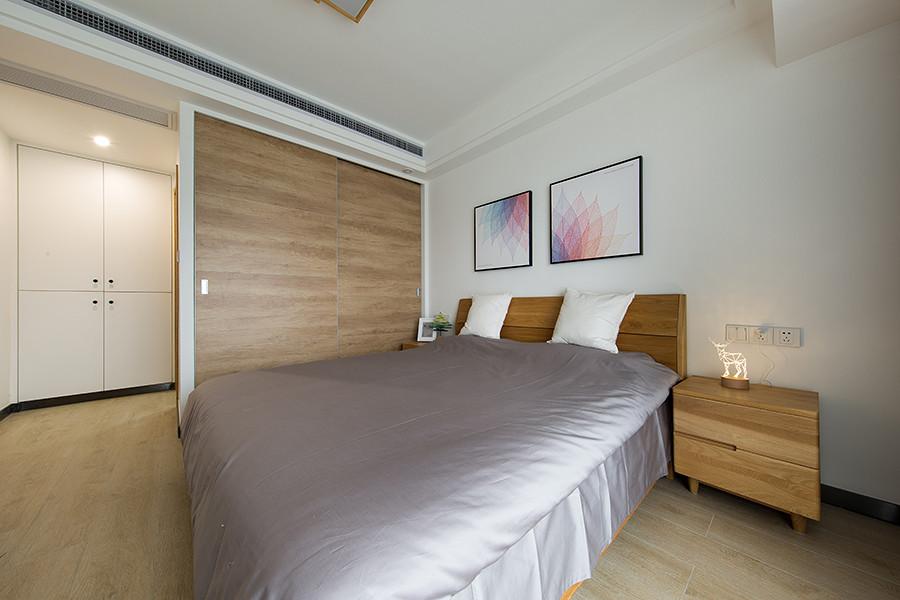 背景墙 房间 家居 设计 卧室 卧室装修 现代 装修 900_600