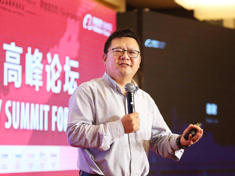 """专访俞永福:我们不叫""""阿里影业公司"""",应该叫""""阿里影业基础设施公司"""""""