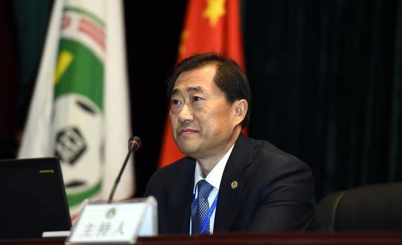 足协人员变动:杜兆才任党委书记 于洪臣离开