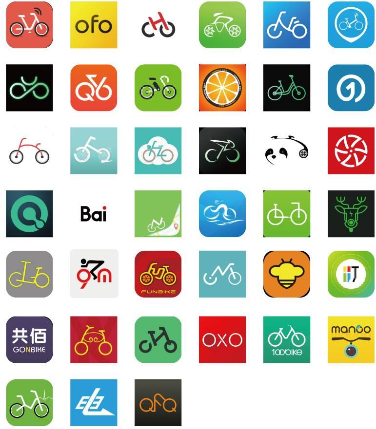 """数据终结""""马虎""""共享单车怼战 摩拜和ofo谁能代表未来?"""