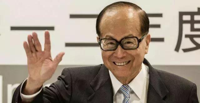 """""""超人""""要谢幕了?89岁的李嘉诚被传明年正式退休!"""