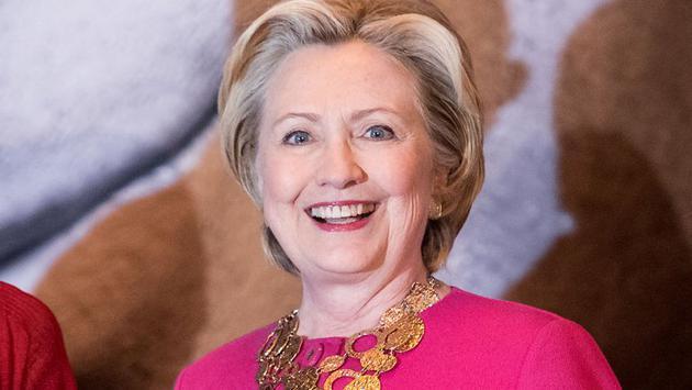 邮件门仍未结束!美国务院对希拉里启动正式调查