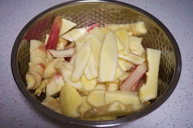 养生食材嫩仔姜,教你两种腌制法,可炒菜可生食,暖胃去暑真管用