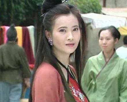 98版《水浒传》潘金莲近照曝光,44岁竟老成这样