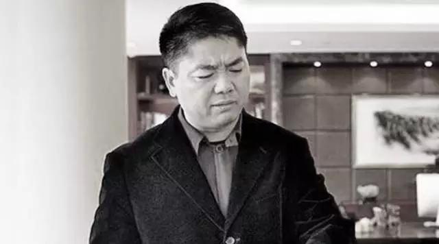 刘强东:我就想融100万,把哥几个的工资发了 - huangfang18188 - 凌波仙子
