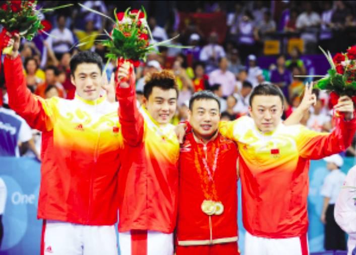 刘国梁和他的伙伴们何去何从?体育总局、乒协已双双出手